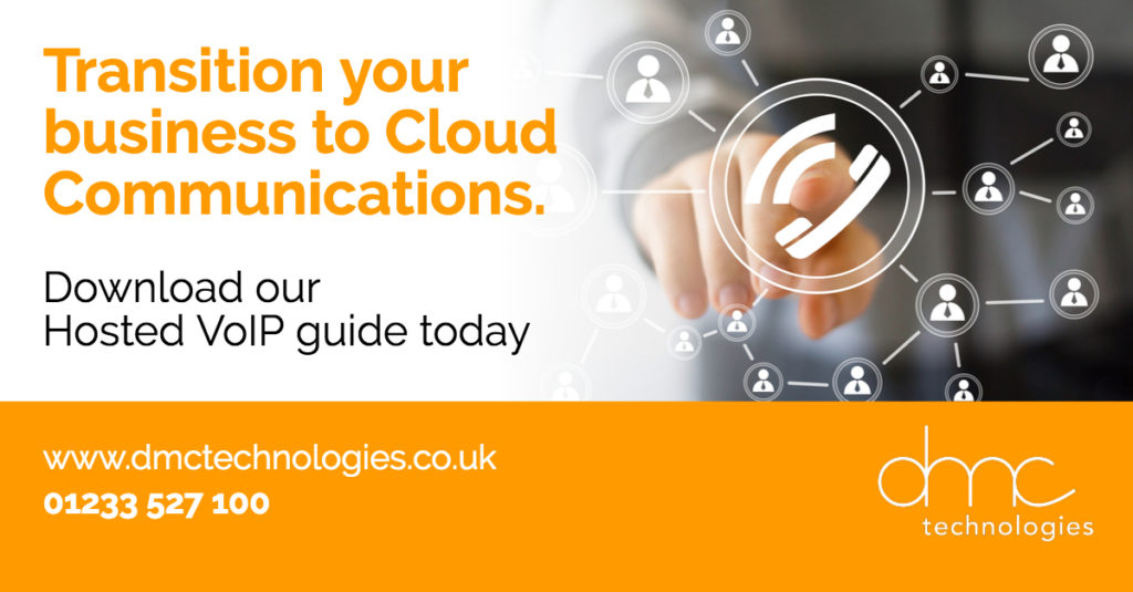Transition your business to Cloud Communications